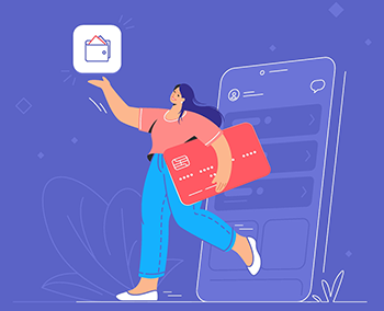Perguntas e respostas carteiras digitais