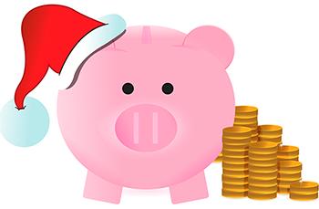 Natal: dicas para economizar nas festas