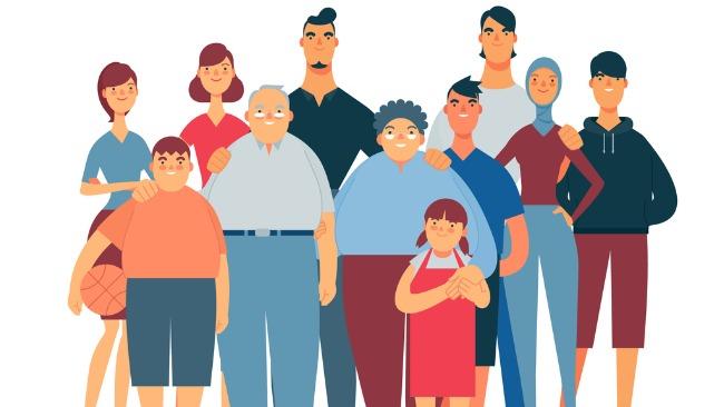 Diferenças entre gerações: millenials e geração x