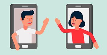 como dar feedback à distância durante o isolamento social?
