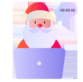 Em tempos de pandemia, vale presente é a melhor opção para o Natal