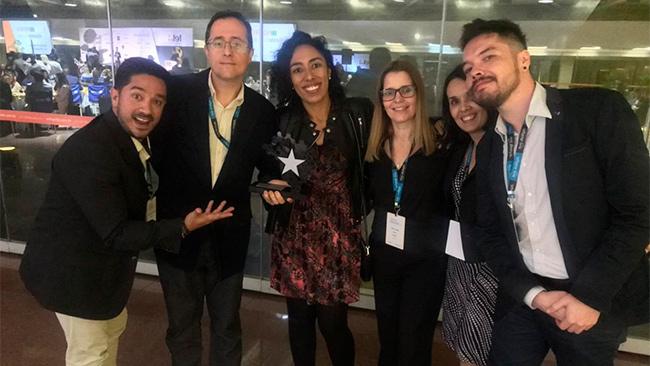 Estratégia de Atendimento em Redes Sociais ganha prata no Prêmio Cliente SA de 2019