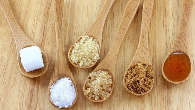 Mel x açúcar mascavo x açúcar branco=qual é o melhor?