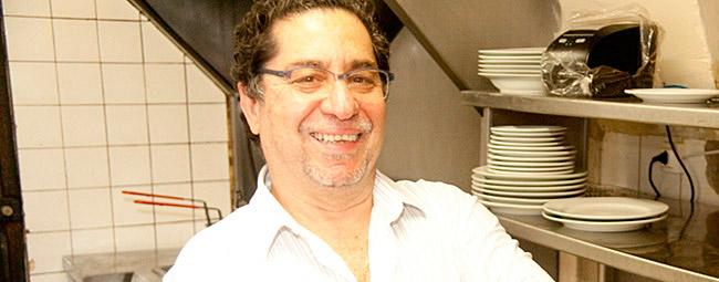 Entrevista chef Folha de Uva