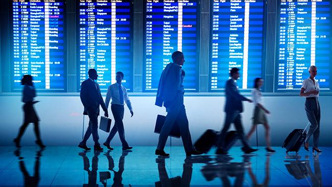 Como fazer a gestão de viagens administrativas