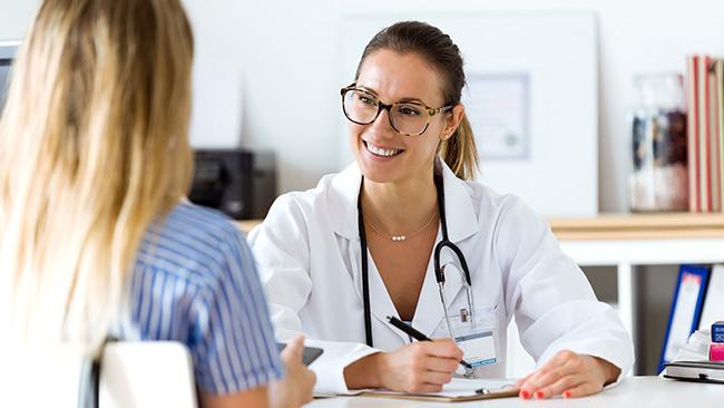 Conheça os serviços para saúde da Sodexo