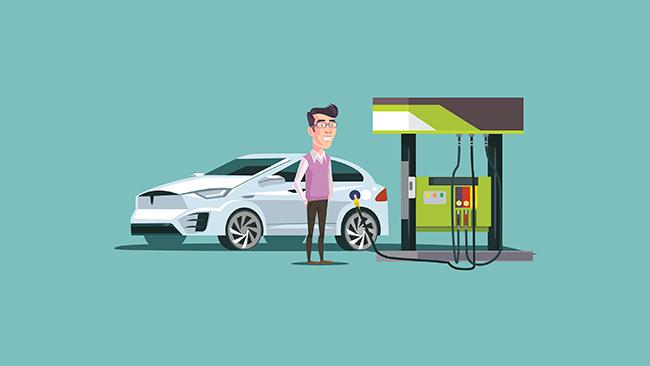 Evite fraudes! dê vale combustível ao invés de dinheiro