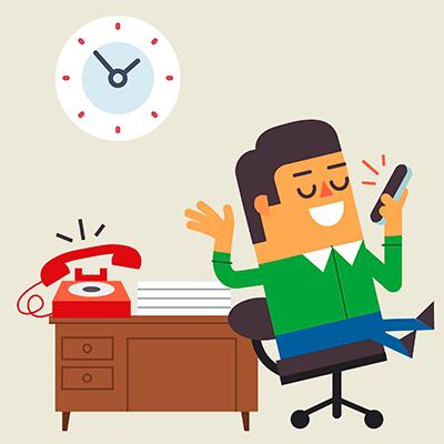 Aprenda a ter um comportamento adequado no ambiente de trabalho