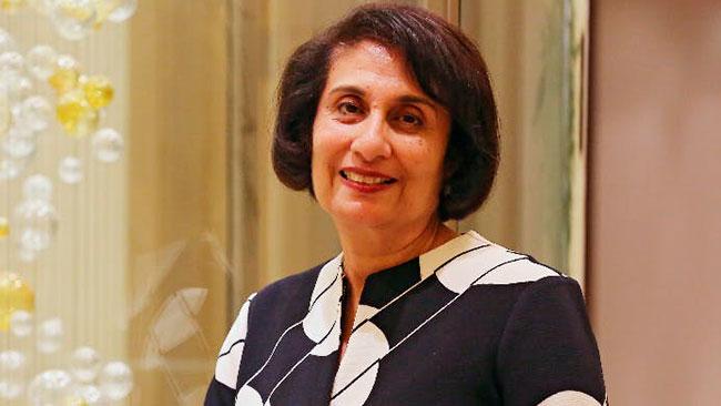 Rohini Anand comenta reconhecimento da Sodexo no campo da diversidade e da inclusão