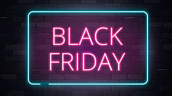 Truques de segurança para comprar tranquilo na Black Friday