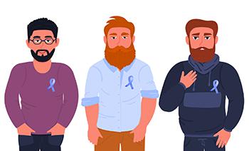 Novembro azul - Sodexo apoia campanha