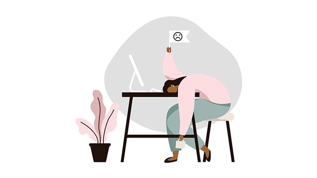 Como tratar burnout?