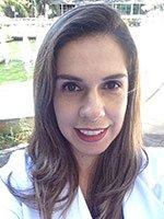 Ana Paula Alves é nutricionista