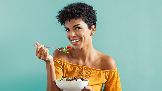 Vegetarianismo: por onde começar - baixe o e-book