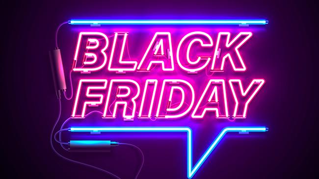 Compras com segurança na Black Friday