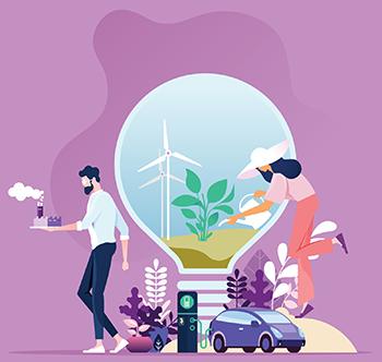 Como ter uma empresa mais verde