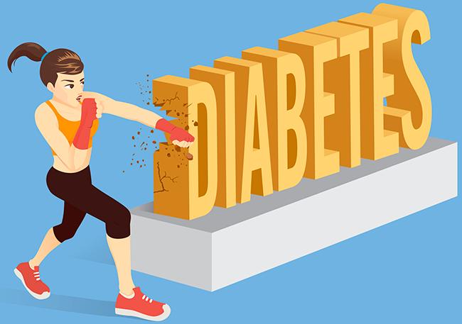 Dicas da nutricionista para prevenir e controlar a diabetes