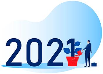 Quer um 2021 melhor? 5 audiolivros que podem te ajudar