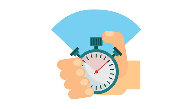 Como controlar o tempo e ser mais produtivo