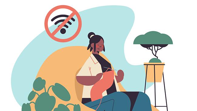 Como relaxar para trabalhar melhor na pandemia