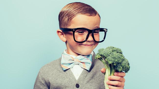 O brócolis faz bem para a saúde do seu coração