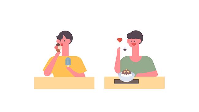Conheça os benefícios do consumo do sorvete