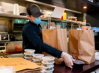 expectativas para o setor alimentício na pós pandemia