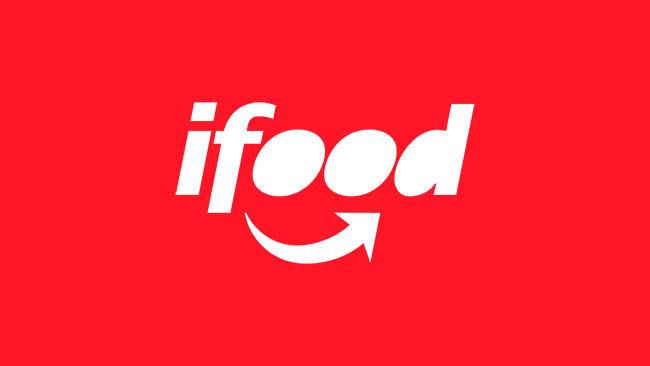 iFood aceita Sodexo para pagamento no app.