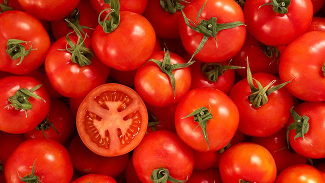 Superalimento Sodexo: Tomate