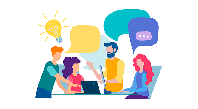Sodexo promove ciclo de palestras para incentivar o mindset de inovação na empresa