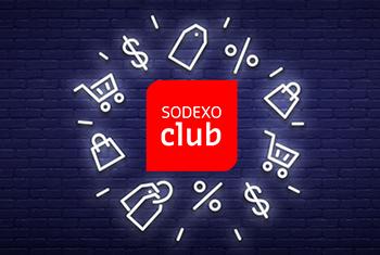 Não perca as ofertas de novembro do Sodexo Club