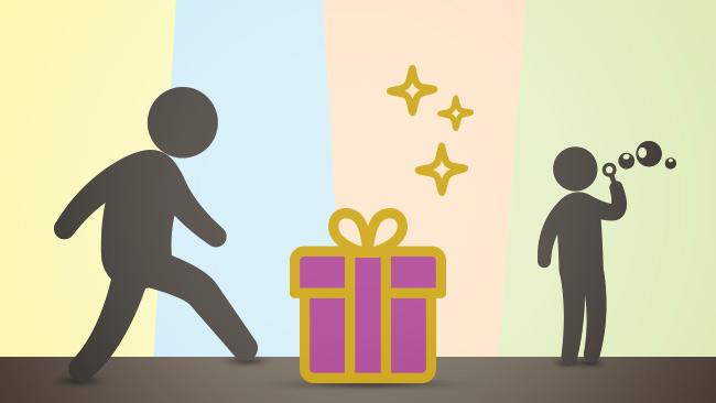 Como usar o Gift Pass Flex no Natla