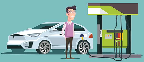Por que é melhor dar cartão combustível do que vale em dinheiro?