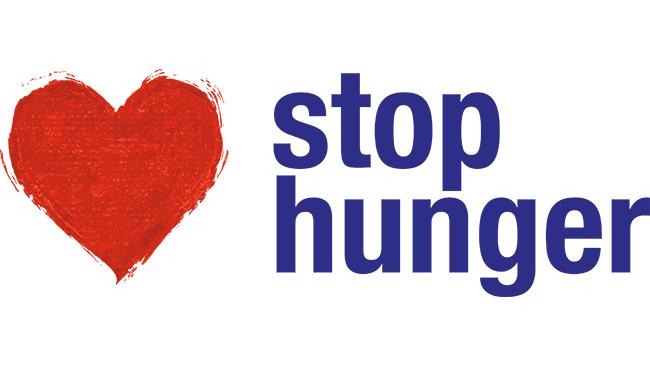 Resultado da campanha do Dia Mundial da Alimentação 2017