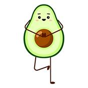 Benefícios do abacate para sua saúde