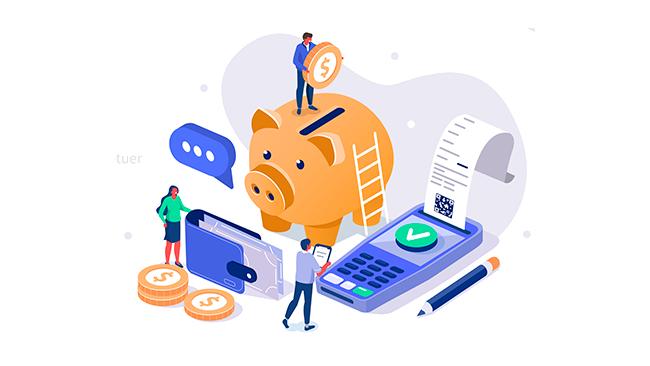 Benefícios pré-pagos e fluxo de caixa