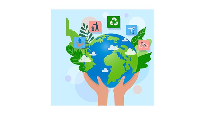 Ações Sodexo para preservação do meio ambiente