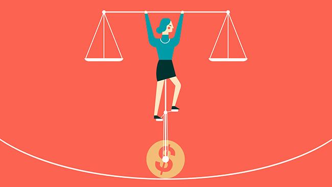 É possível acabar com a diferença de salários entre homens e mulheres. 3 dicas para empresas
