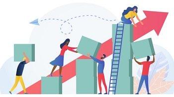 Como benefícios podem ajudar a reduzir custos e turnover nas empresas?