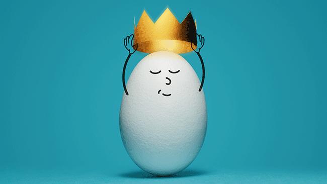Conheça os benefícios do ovo para a saúde