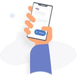 Como fazer pagamento por aproximação com o app da Sodexo