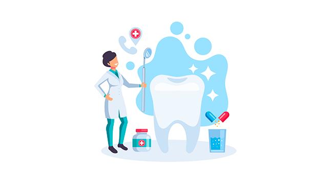Vantagens de contratar um seguro odontológico