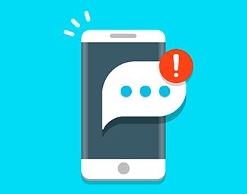 Como ativar as notificações do aplicativo da Sodexo