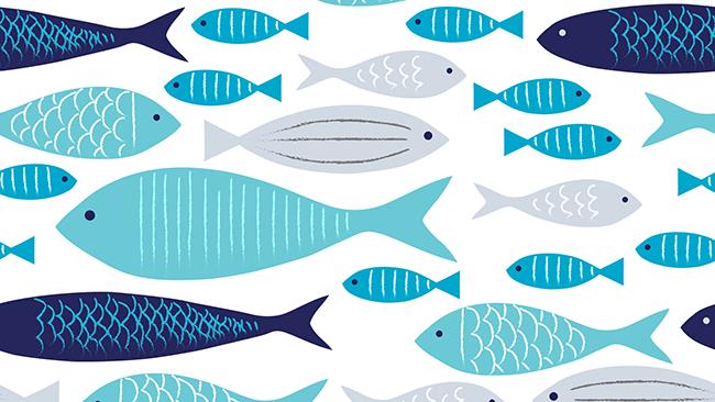 Por que comer peixe faz bem para a saúde