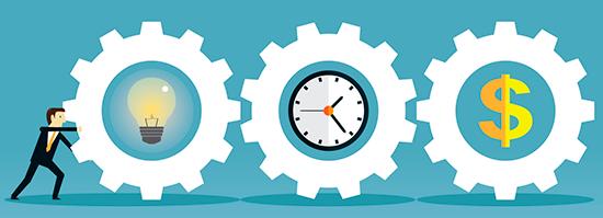Confira as dicas para ter mais produtividade no trabalho