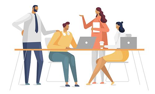 A arte de delegar tarefas vai ajudar você no trabalho