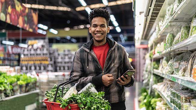Como fazer compras no supermercado de forma mais sustentável