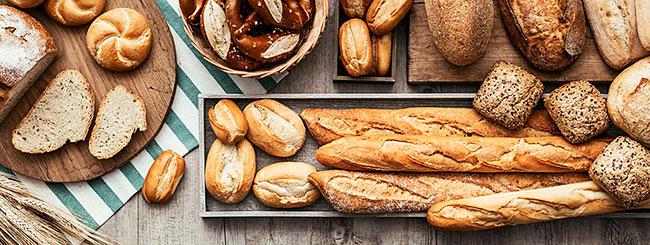 Conheça a história dos pães e os tipos mais famosos do mundo