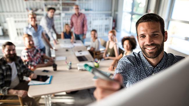 Administrar o bem-estar e a qualidade de vida dos funcionários melhora o desempenho da empresa