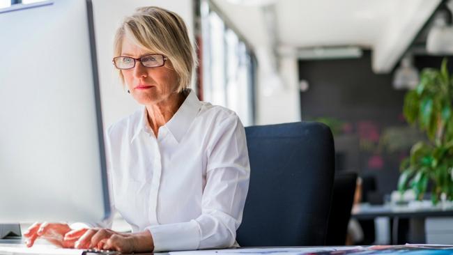 Como motivar funcionários acima de 60 anos